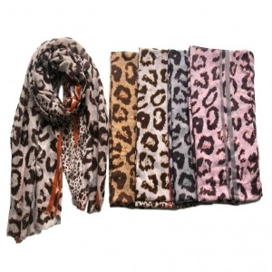 CHALINA  LINEA ANIMAL PRINT 2